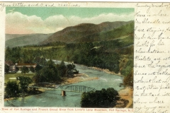 general - Post card from Mountain Park Hotel