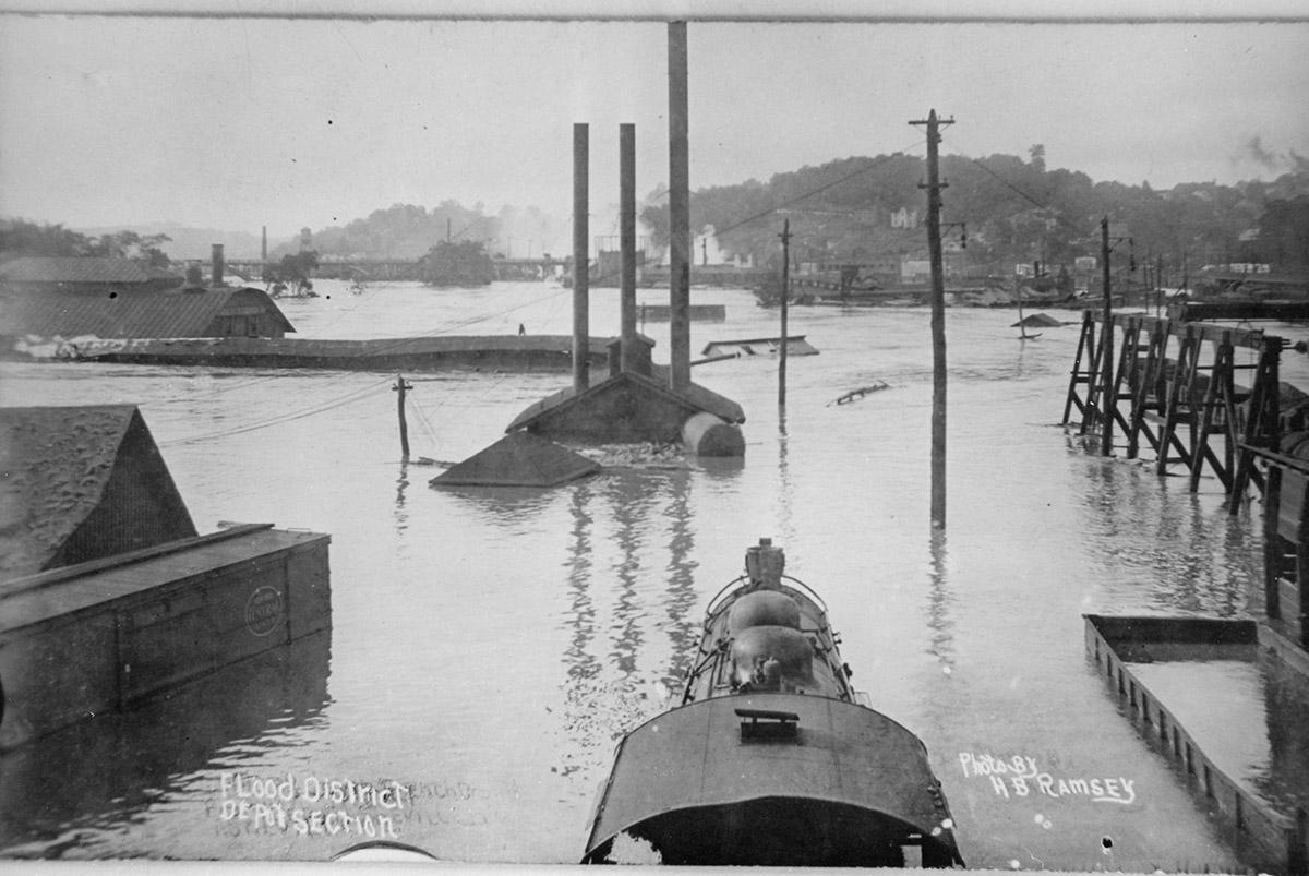Flood 19161